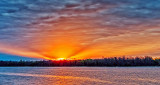 Sunrise Sunrays DSCN06595-7