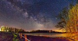 Milky Way Over The Rideau 48854-5