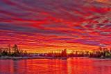 Rideau Canal Sunrise DSCN06649-51