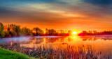 Irish Creek Sunrise DSCN06823-5