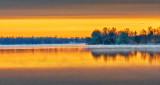 Looming Cloud At Sunrise DSCN06841