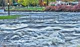 Flooded Footbridge P1190720