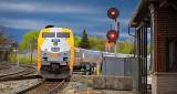 The 6:22 VIA Train To Toronto DSCN07879