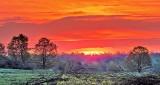 Clouded Sunrise DSCN08178-83