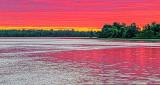 Irish Creek Sunrise P1210501-3