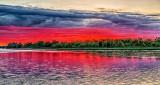 Irish Creek Sunrise P1210498-500