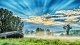 Sunrise Sunrays P1220182-8