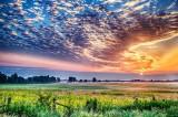 Clouded Sunrise P1220288-90