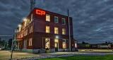 CP Building At Dawn P1230486-92