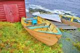 Old Fishing Boat P1240635 Art