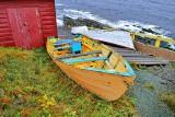 Old Fishing Boat P1240635