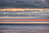 North Atlantic Clouded Sunrise P1240269