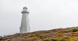 Cape Spear Light DSCN14882