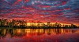 Rideau Canal Sunrise P1260658-64