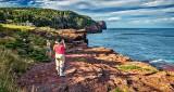 Stiles Cove Path DSCN14778