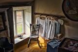 Old Log House Upper Window P1270119-25