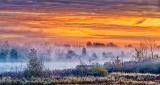 Sunrise Ground Fog P1260864-6