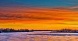 Rideau Canal Sunrise DSCN18944-6