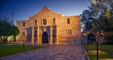 The Alamo At Dawn 44102