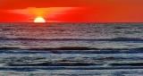 Mustang Island Sunrise 45802