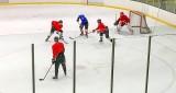 Hockey Practice 0211
