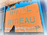 Hotel Rideau Detail DSCN19963