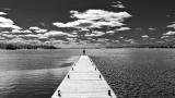 Narrows Lock Dock DSCN21090BW