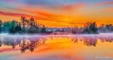 Misty Rideau Canal Sunrise P1310433-5