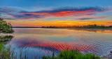 Irish Creek Sunrise DSCN24123-5