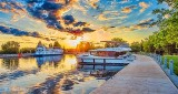 Canal Basin Sunrise DSCN24681-3