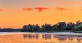 Weird Sunrise Cloud P1310707-9