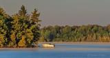 Boat On Otter Lake DSCN25491-3