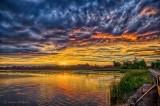 Irish Creek Sunrise P1320122-8
