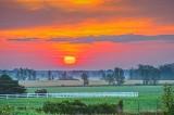 Clouded Sunrise P1320968-74