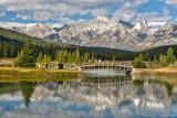 Rocky Mountain Nuptials
