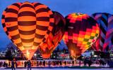 Balloon Light Up