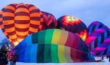 Balloon Light Up II