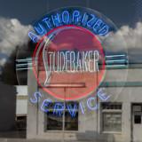 Authorized Studebaker Dealer