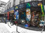 Street Art - Art Urbain...