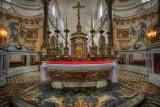 Lyon Eglise Saint Bruno