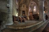 Eglise de Saint Calais - Sarthe