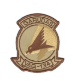 VAQ 134  GARUDAS