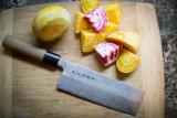 Teresa's knife