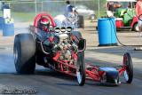 2017 - Southwest Heritage Racing Association - Noble, OK