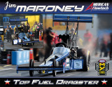 Jim Maroney Top Fuel 2018