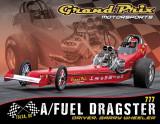 Grand Prix A/Fuel 2018