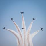 Huntington Beach Airshow 2017