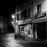 des rues et des nuits
