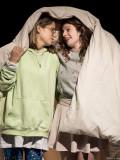 Joseph Josephson Is Dead (play)--Tmunah Theatre, Tel Aviv
