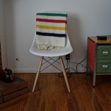 Eames Molded Plastic Chair